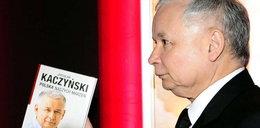 Ale wtopa w książce Kaczyńskiego! Pomylił...