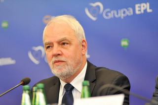 Olbrycht na czele delegacji PO-PSL w Parlamencie Europejskim