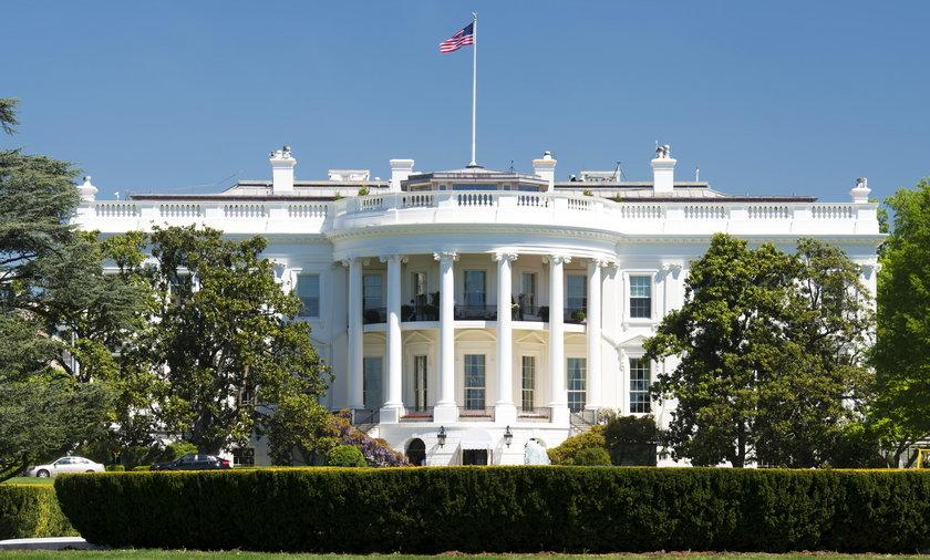 Koronawirus w Białym Domu. Będą testy