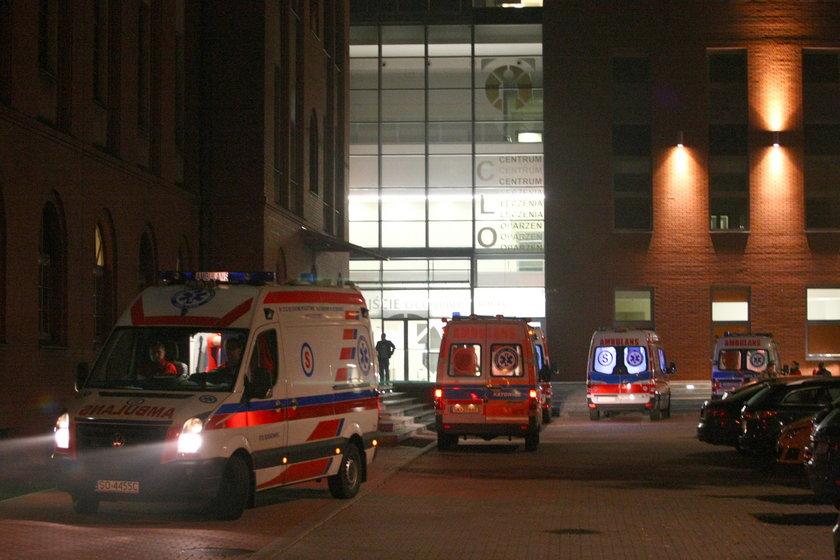 Centrum Leczenia Oparzeń w Siemianowicach Śląskich
