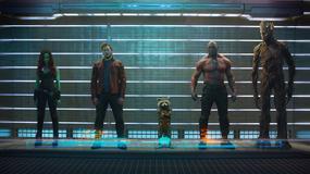 """""""Guardians of the Galaxy Vol. 2"""" : James Gunn zdradza tytuł drugiej części"""