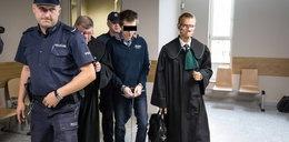 Prokurator zginęła z rąk ukochanego jedynaka. Za miłość odpłacił matce kuchennym nożem