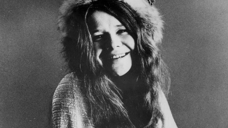 Janis Joplin buntowniczka i gwiazda rocka