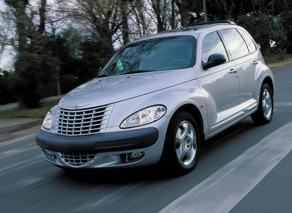 Chrysler PT Cruiser (2000 rok)
