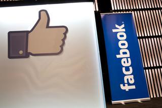 """Facebook w sądzie za """"Lubię to!"""""""