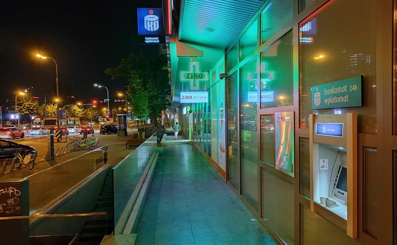 Zdjęcie wykonane telefonem Redmi Note 9S