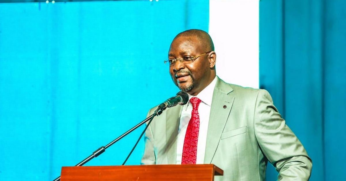 Sports Minister urges NYSC members to embrace entrepreneurial training - Pulse Nigeria