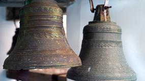 Przemyscy ludwisarze wykonają największy dzwon kołysany na świecie