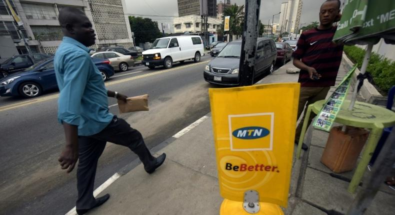 MTN Nigeria is halting plan to charge customers N4 per USSD transaction