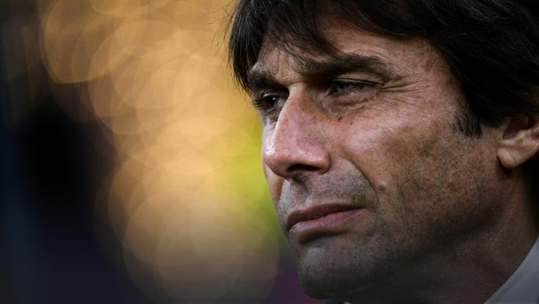 Inter Milan coach Antonio Conte played for six seasons at Lecce.