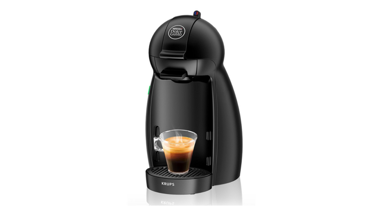 Krups KP1000 Dolce Gusto Piccolo