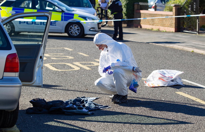 Tragiczna śmierć młodego Polaka w Anglii. 18-latka oskarżona o morderstwo