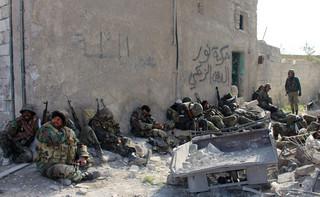 WHO: Ewakuacja z Aleppo wstrzymana bez podania przyczyny