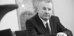 Nie żyje Kazimierz Pazgan. Był jednym z najbogatszych Polaków