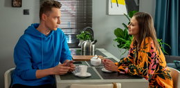 """""""Barwy szczęścia"""". Józek oświadczy się Gabi! Czy wybranka potraktuje go poważnie?"""