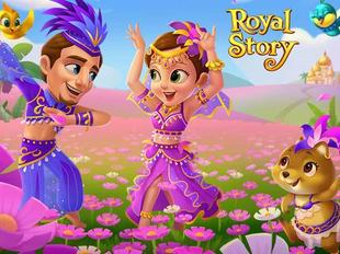 Royal Story NK