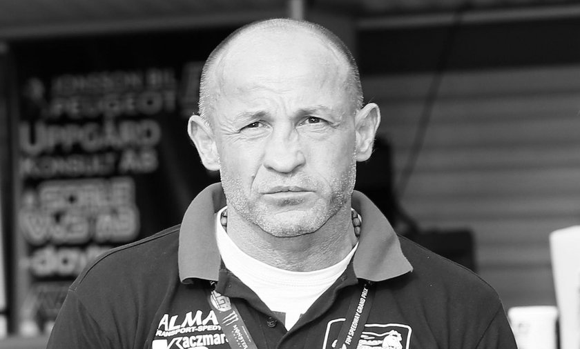 Nie żyje były mistrz Polski. Miał 52 lata