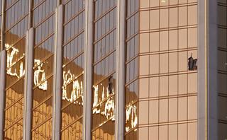 USA: Broń i materiały wybuchowe w domu sprawcy masakry w Las Vegas