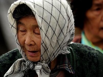 Starsi Japończycy specjalnie popełniają drobne przestępstwa, by trafić do aresztu