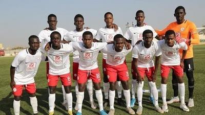 Coupe du Sénégal : Diambars rejoint Casa Sport en finale