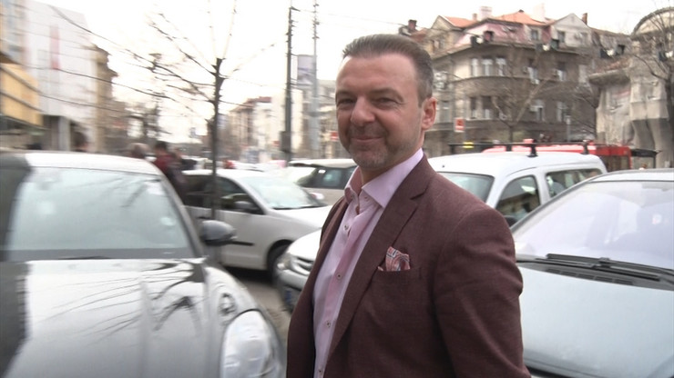 Simon de Karić miraz
