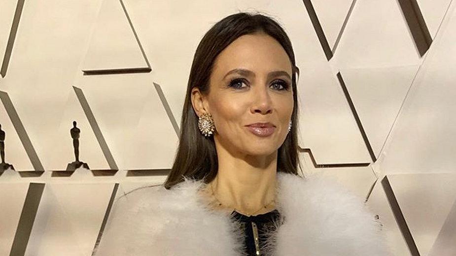 Oscary 2020: Kinga Rusin
