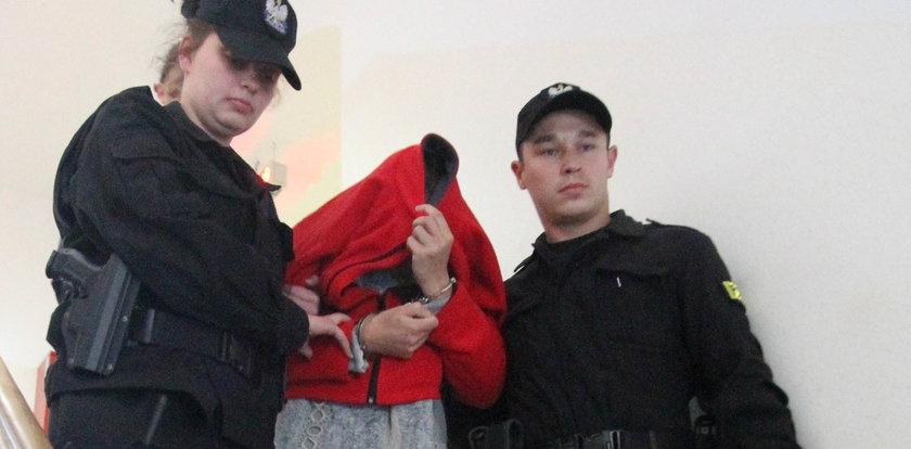 Zbrodnie na dzieciach w Strzeszowie. Kto pomagał Beacie K.?