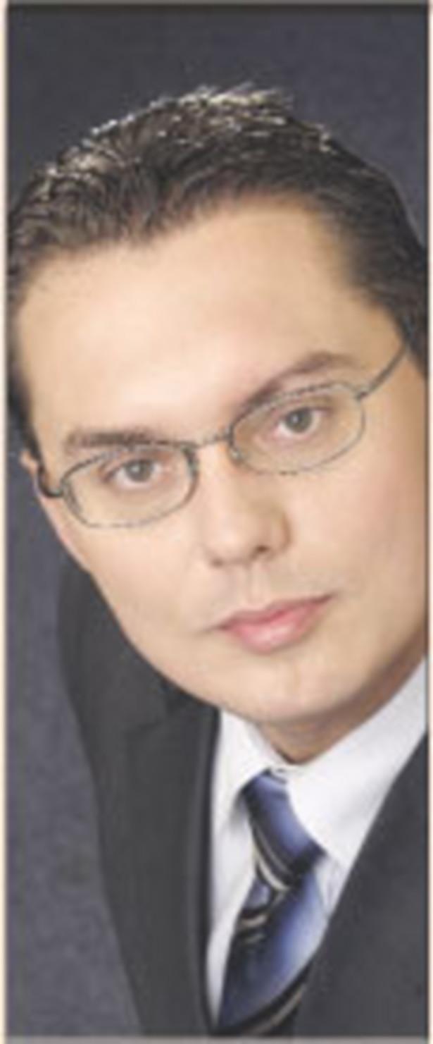 Jacek Kachel, dyrektor zarządzający PNO Consultants