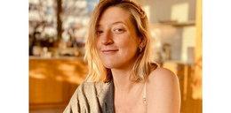Lara Gessler pokazała intymne zdjęcie. Miała ważny powód