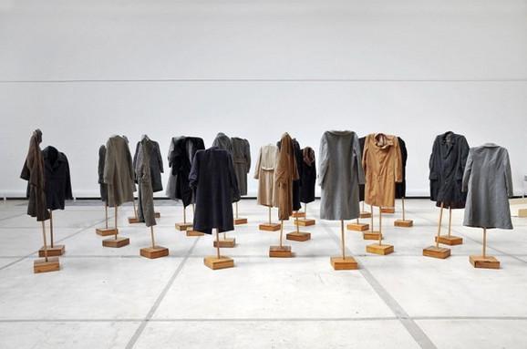 Goran Despotovski, Showroom, 2004.