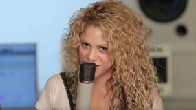 """""""Zwierzogród"""": Shakira nagrywa """"Try Everything"""""""