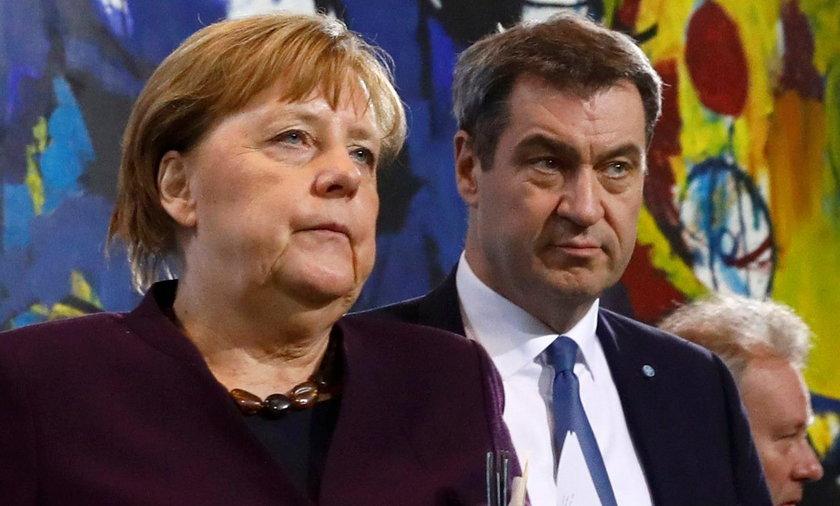 Koronawirus w Niemczech. W Bawarii ogłoszono stan katastrofy