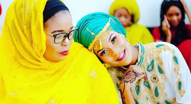 I'm self-made – Hamisa Mobetto addresses claims of getting wealth from her rich baby daddies