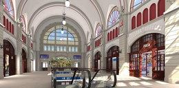 Uwaga podróżni. Rusza remont dworca w Gdańsku