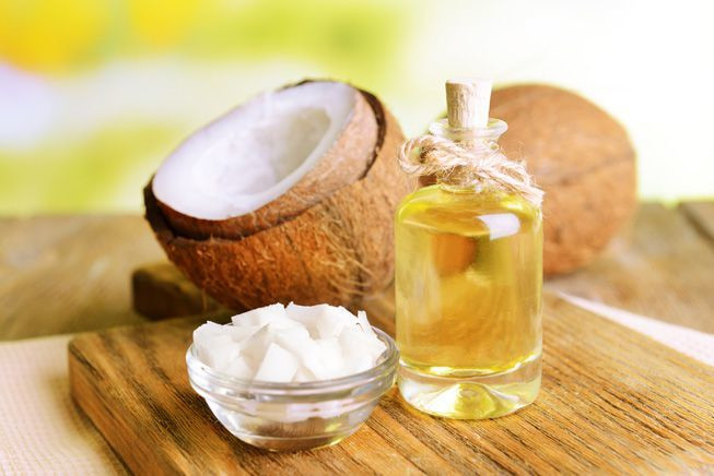 Coconut oil has a way of detoxifying the teeth when used as a mouthwash [ece-auto-gen]