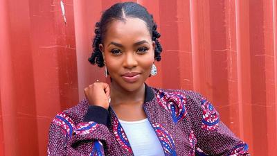 Switch TV's Joyce Omondi lands ambassadorial deal with US Company