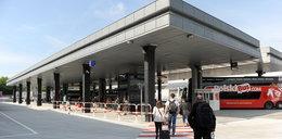 Nowy dworzec autobusowy już otwarty!