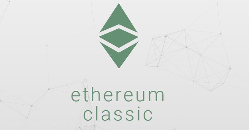 Ethereum i ethereum classic dzieli również logo i skrót: pierwsze to ETH, drugie to ETC