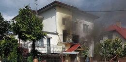 Wstrząsająca relacja strażaków. Tego wybuchu nikt nie miał prawa przeżyć! Co chciał osiągnąć sprawca?