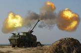 oruzje NORA artiljerijska haubica nora b 52 foto promo