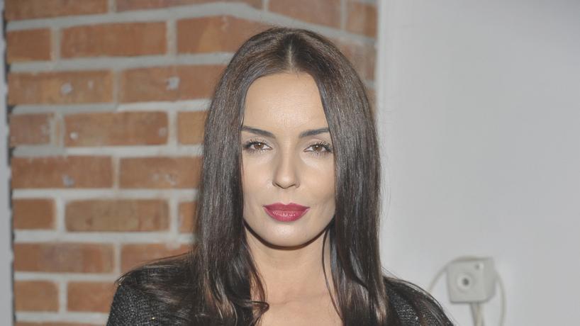 Agnieszka Włodarczyk (fot. AKPA)