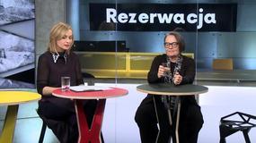 """""""Rezerwacja"""": Agnieszka Holland, Olga Tokarczuk i Agnieszka Mandat o filmie """"Pokot"""""""