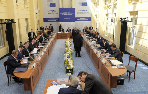 EU samit