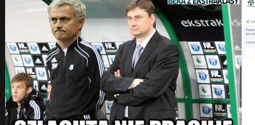 Memy po zwolnieniu Jose Mourinho z Chelsea. GALERIA