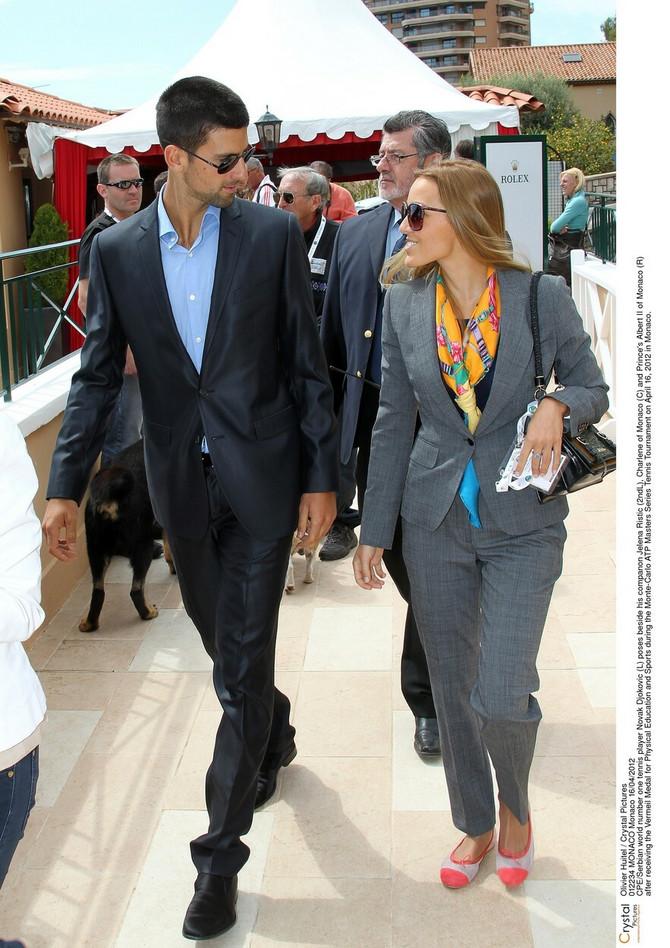 U Monaku 2012. godine