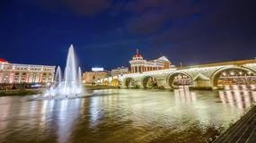 LOT uruchamia połączenia Warszawy ze Skopje i Podgoricą