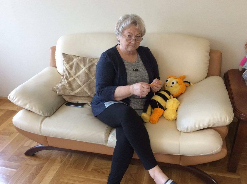 Zofia Merchut