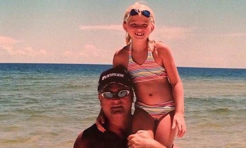 Miała 16-lat, gdy jej tata zmarł. 5 lat później dostała ten list