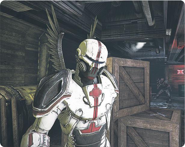 """""""Afterfall: Insanity"""" to najnowsza produkcja studia Nicolas Games. W jej przygotowanie zainwestowano ponad 10 mln zł. Na rynku ukaże się już za kilka miesięcy i ma szansę powtórzyć sukces """"Wiedźmina"""" Fot. CD PROJEKT"""