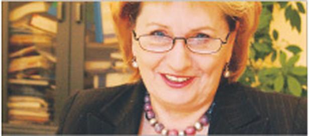 Ewa Łowkiel, wiceprezydent Gdyni